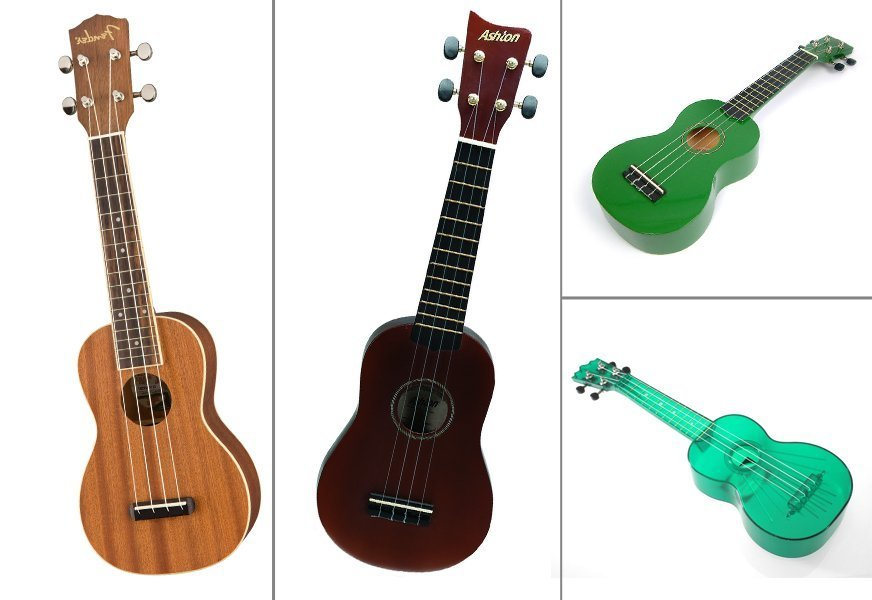 Цены на укулеле: что следует знать при покупке гавайской гитары